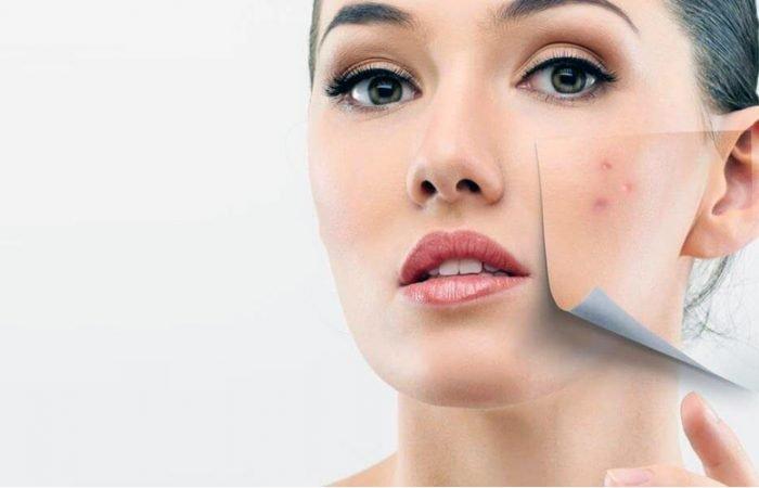 Η φροντίδα του δέρματος είναι μια διαρκής διαδικασία