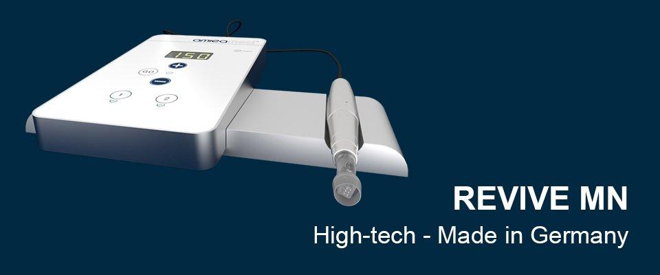 Microneedling - Revive MN - Ανανέωση δέρματος, ιατρικός μικροβελονισμός IkonDerma